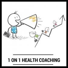 1 ON 1 HEALTH COACHING