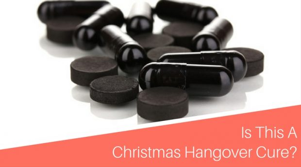Is this a Christmas Hangover Cure?