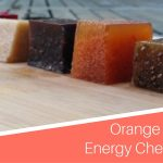 Orange & Lemon Energy Chew Recipe