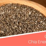 Grapefruit Chia Energy Chew