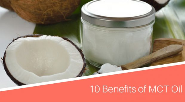 10 Benefits of MCT Oil