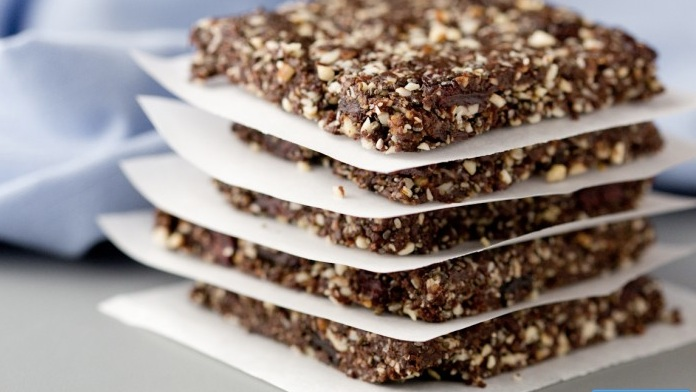 paleo energy bar