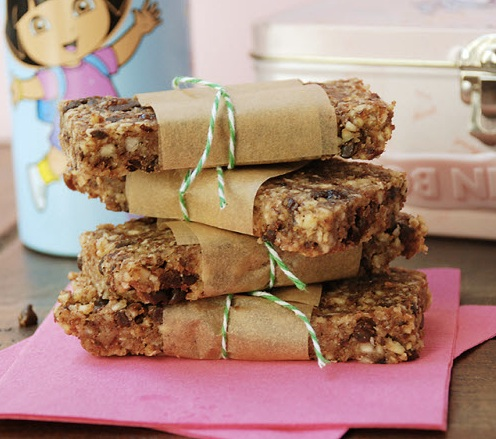 50 Best Paleo Energy Bar Recipes Of All Time