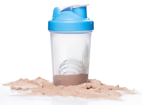 Shaker Bottle Reviews