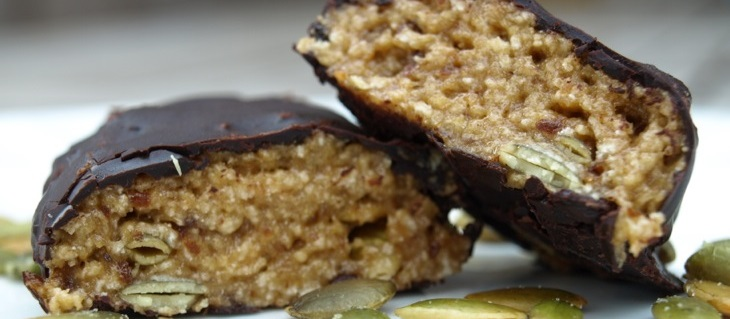 Protein bar recipes