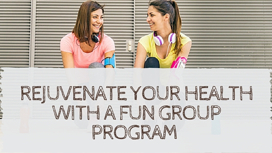 Nutrition consultations - Group Coaching