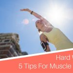 Tough Workout? Here Are 5 Tips For Muscle Recovery After Exercise