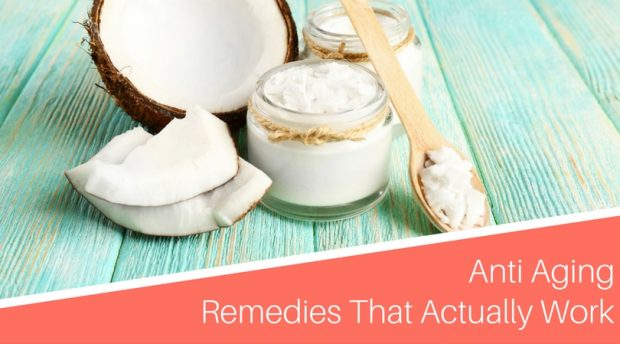 5 Natural Anti Aging Remedies That Actually Work