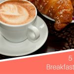 5 Common Breakfast Mistakes