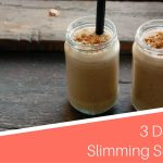 3 Deliciously Slimming Smoothies