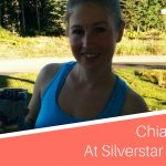 Chia Pudding at Silverstar Bike Park