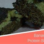 Banana Honey Protein Bar Recipe