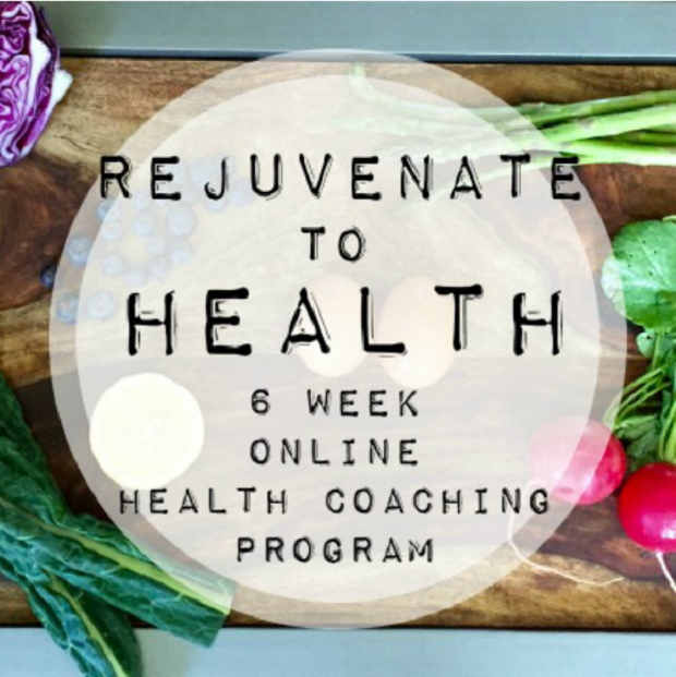 Rejuveate To Health