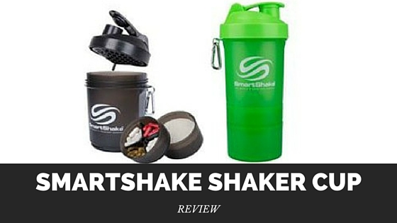 SmartShake Review