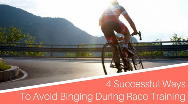 4 Successful Ways To Avoid Binging During Race Training