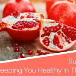 Superfoods For Keeping You Healthy In The Winter