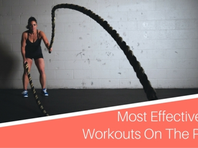 Most Effective HIIT Workouts On The Planet