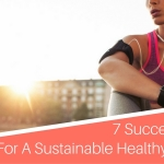 sustainable healthy lifestyle