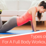 full body workout routine